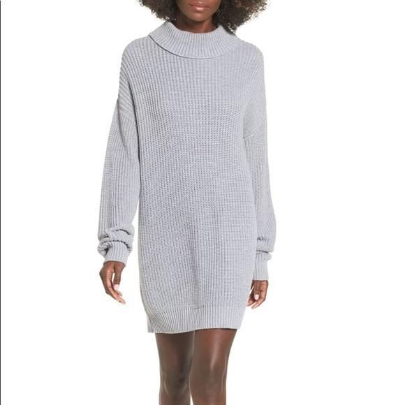 69dd1e0479f Lovers + Friends Sweaters - Lovers + Friends Christina Sweater Dress XS